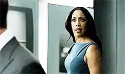 """Watch Flawless Human Beings""""Gina Torres""""Gina TorresAlphabetOone-li GIF on Gfycat. Discover more gina torres, gina torres alphabet, jessica pearson, she has so many good reads it was tough to choose just one, suits usa GIFs on Gfycat"""
