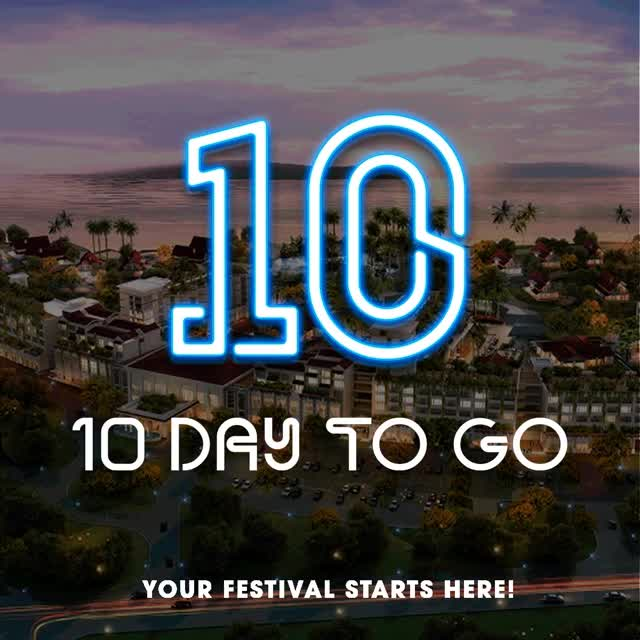Watch and share 10 DAY TO GO GIFs on Gfycat