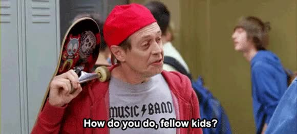 Watch kids GIF on Gfycat. Discover more steve buscemi GIFs on Gfycat
