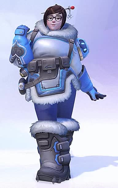 Watch Mei GIF by @robhah on Gfycat. Discover more related GIFs on Gfycat