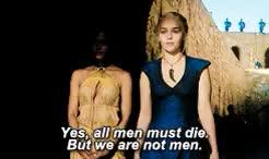 Watch and share Daenerys Targaryen GIFs on Gfycat