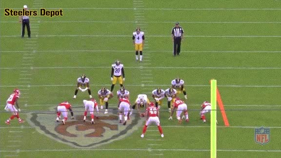 Watch and share Punt-chiefs-4.gif GIFs on Gfycat