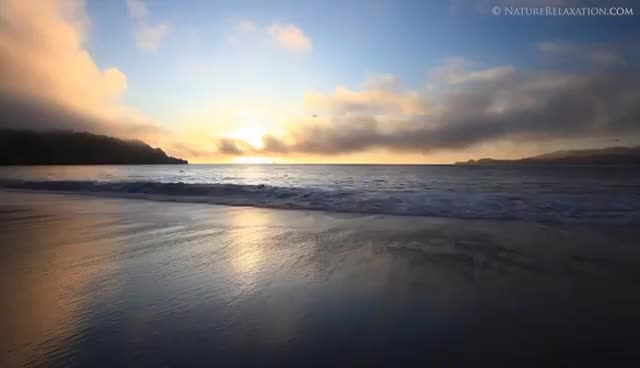 Watch and share Ocean GIFs and Waves GIFs on Gfycat