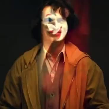 Watch and share Joaquin Phoenix GIFs and The Joker GIFs on Gfycat
