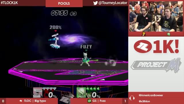 Watch and share Project M GIFs and Tloc 1k GIFs by houstonpm on Gfycat
