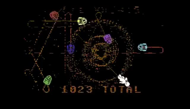 Watch C64-Longplay - Moon Dust (720p) GIF on Gfycat. Discover more related GIFs on Gfycat