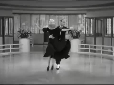 Watch this dance GIF by The GIF Forge (@leahstark) on Gfycat. Discover more GIF Brewery, dance, swing-time---rogers-and-astaire GIFs on Gfycat
