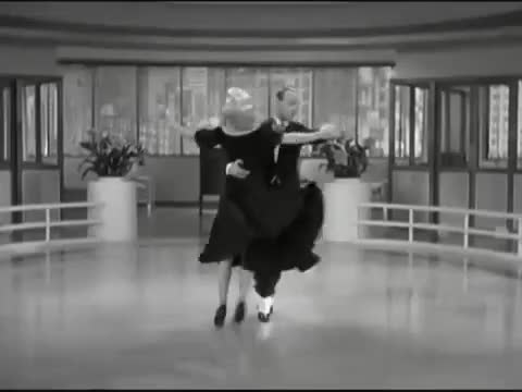 GIF Brewery, dance, swing-time---rogers-and-astaire,  GIFs