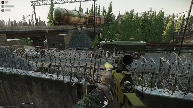 Watch and share Escape From Tarkov 2018.10.17 - 20.44.02.08.DVR Trim GIFs by redz116 on Gfycat