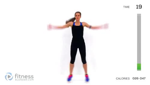 Watch and share Jumping Jacks GIFs on Gfycat