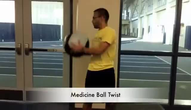 bel, medicine ball GIFs