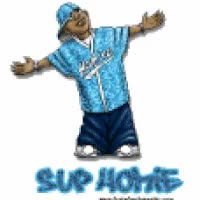 Watch and share SUP HOMIE GIFs on Gfycat