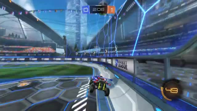 Watch and share Rocket League® GIFs and Playstation 4 GIFs by NightRyder on Gfycat