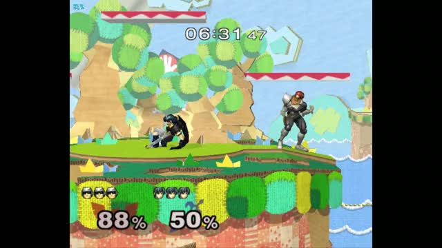 Watch luca GIF by @spinossb on Gfycat. Discover more smashgifs, ssmb GIFs on Gfycat