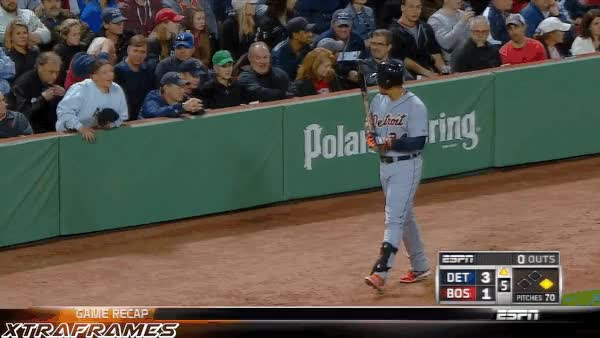 Watch and share Miguel Cabrera GIFs on Gfycat