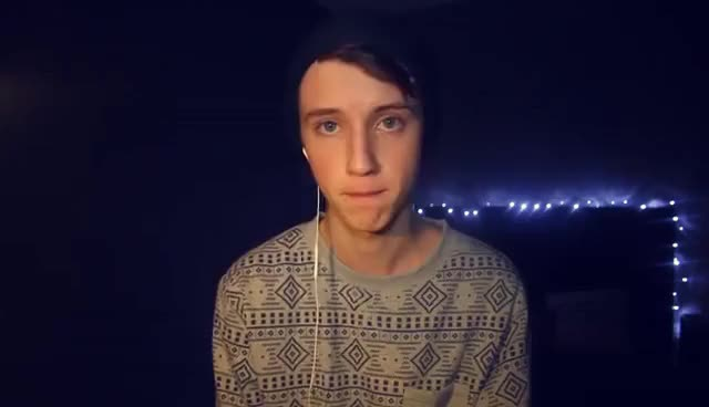 Watch and share Troye GIFs on Gfycat