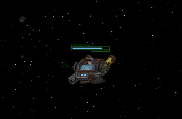 Watch Space Invader GIF by Chucklefish (@starbound) on Gfycat. Discover more starbound GIFs on Gfycat