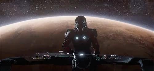 Watch Mass Effect Andromeda GIF on Gfycat. Discover more mass effect, mass effect andromeda, meedit, my edit GIFs on Gfycat