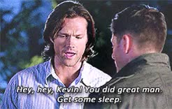 Watch and share Jared Padalecki GIFs and Other Spn Stuff GIFs on Gfycat
