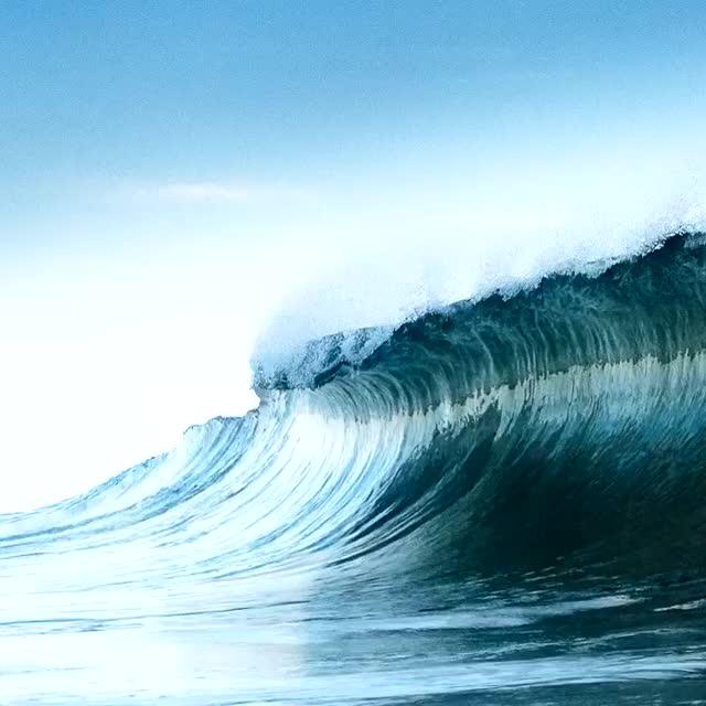 Watch and share Eternal Wave GIFs by Daniel Baker on Gfycat