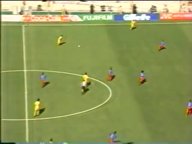 Watch and share Mundial 1994 Usa GIFs and Romania GIFs by Benedetto Greco on Gfycat