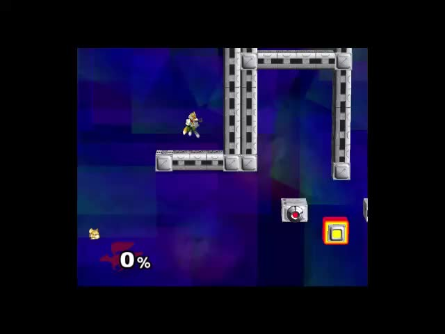 Watch and share Ssbm GIFs and Fox GIFs by BGT! on Gfycat