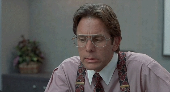 disagree, gary cole, gfycats, highqualitygifs, i disagree, totalwar, Yeah I'm gonna have to disagree with you [Gary Cole Bill Lumbergh Office Space] (fixed spelling) (reddit) GIFs
