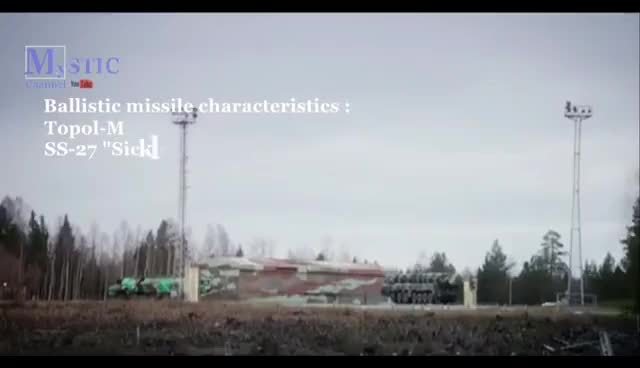 Watch and share Topol-M | Тополь-М (Strategic Missile Troops) GIFs on Gfycat
