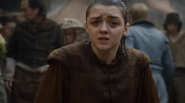 Watch this arya stark GIF by Media Paradise (@entfanatic) on Gfycat. Discover more arya stark, game of thrones, maisie williams GIFs on Gfycat