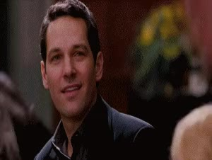Watch and share Paul Rudd GIFs on Gfycat