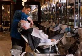 Watch and share Robert De Niro GIFs and Rene Russo GIFs on Gfycat