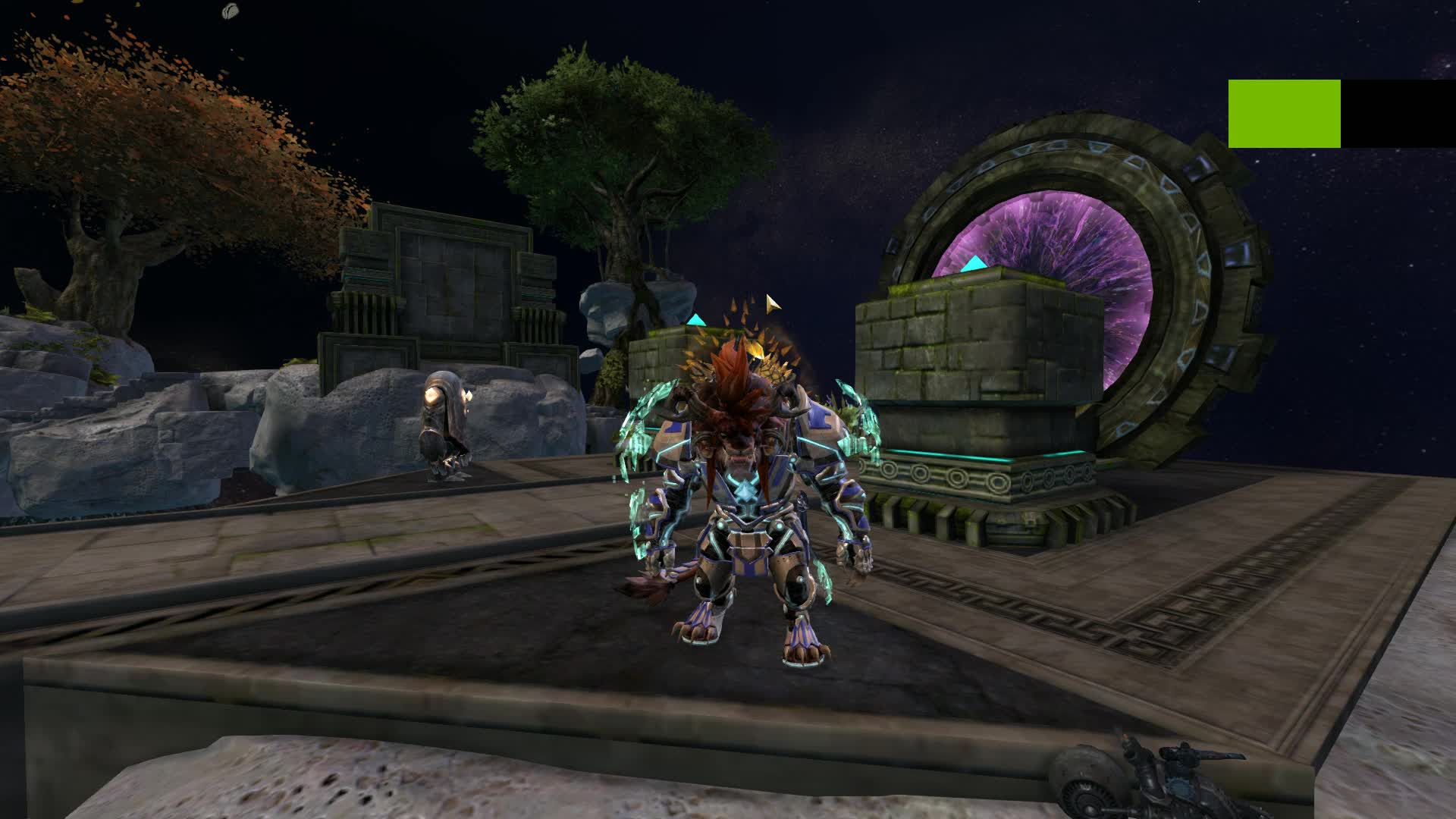 Guild wars 2 dgo