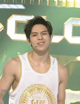 Watch barom69@hotmail.com GIF on Gfycat. Discover more barom, barom yu, c clown, cclown, gif:all, gif:cclown, mine, mubank 140718, rome, sad..watching cclown perfs. of let's love..theyre from one summer ago.... B( GIFs on Gfycat