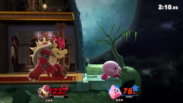 Watch and share Bowser Clip 1 GIFs by otakupug on Gfycat