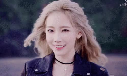 Watch and share Taeyeon Snsd GIFs on Gfycat