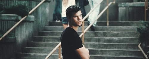 Watch and share Jacob Black GIFs on Gfycat