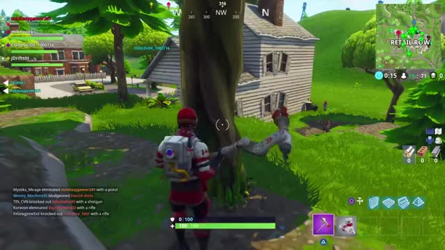 Watch Canadian Fortnite GIF on Gfycat. Discover more PS4share, Fortnite, PlayStation 4, Sony Interactive Entertainment, mikeworks GIFs on Gfycat