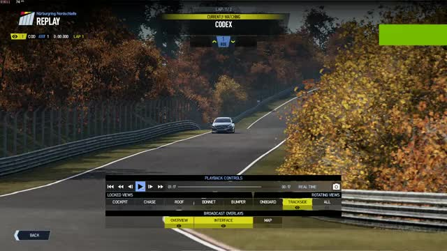 Watch Project CARS 2 2019.07.09 - 00.30.25.01 GIF by @believesteve on Gfycat. Discover more projectcars2 GIFs on Gfycat