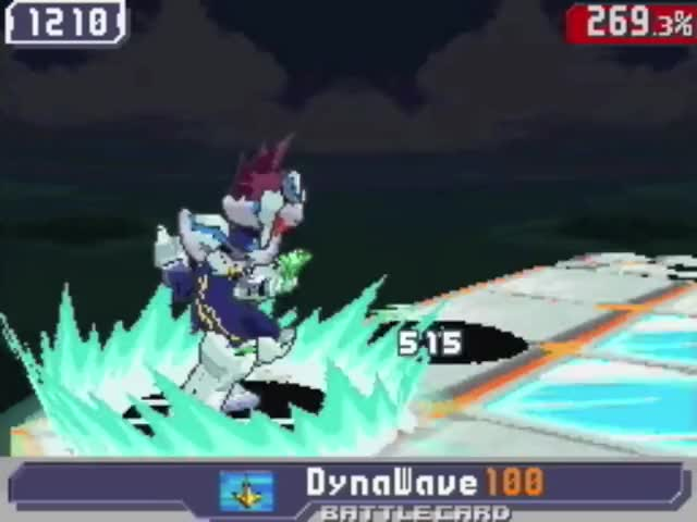 Watch and share Starforce GIFs and Megaman GIFs by aquateamv3 on Gfycat