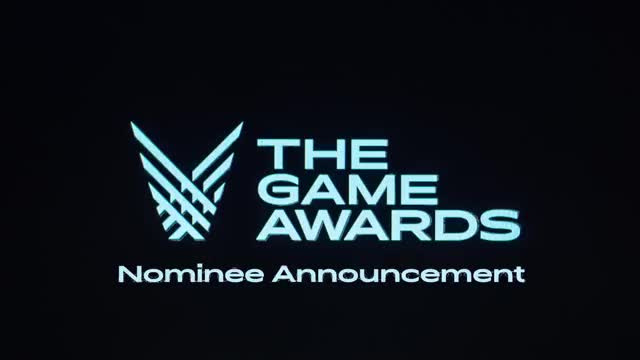 🎮The Game Awards - 2018 Nominee Announcement 🏆