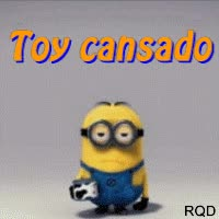 Watch and share Toy Cansado GIFs on Gfycat