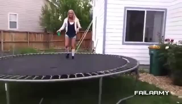 Watch Graceful GIF on Gfycat. Discover more trampoline GIFs on Gfycat