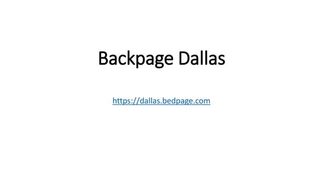 Watch and share Backpage Dallas GIFs by bedpageclassifieds on Gfycat