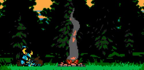 Watch and share Shovel Knight GIFs and Playstation GIFs on Gfycat
