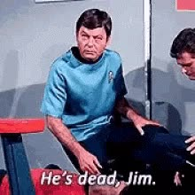 Watch and share Deforest Kelley GIFs and Celebs GIFs on Gfycat