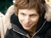 Watch and share Foreplay, Flirty, Michael Cera, Wink, Winking GIFs on Gfycat