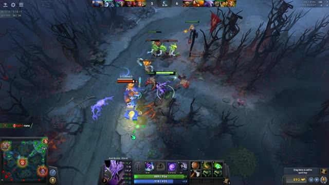 Watch Check out my video! Dota 2 | Captured by Overwolf GIF by Overwolf (@overwolf) on Gfycat. Discover more Dota 2, Gaming, Kill, Overwolf, Phantom Assassin, Win GIFs on Gfycat