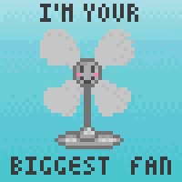 Watch and share I'm Your BIGGEST FAN! GIFs on Gfycat