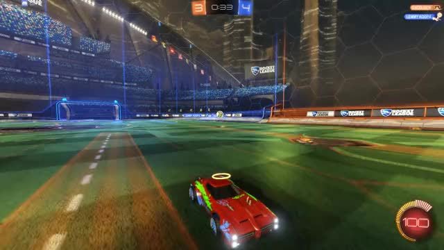 Watch and share Bad RL Goals GIFs by Underskore on Gfycat