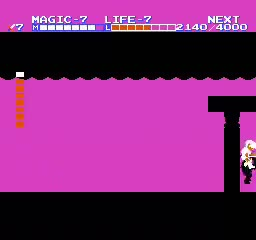 Watch Zelda 2: Dark Link without cheating GIF on Gfycat. Discover more related GIFs on Gfycat
